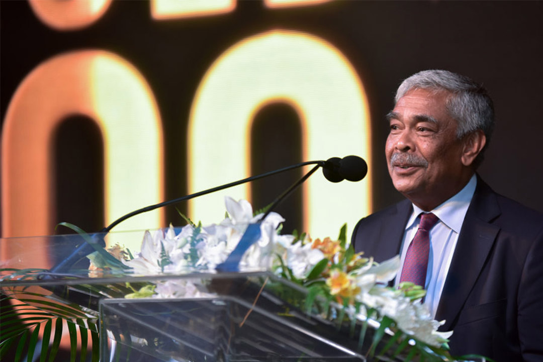 Mr Hussain Afeef