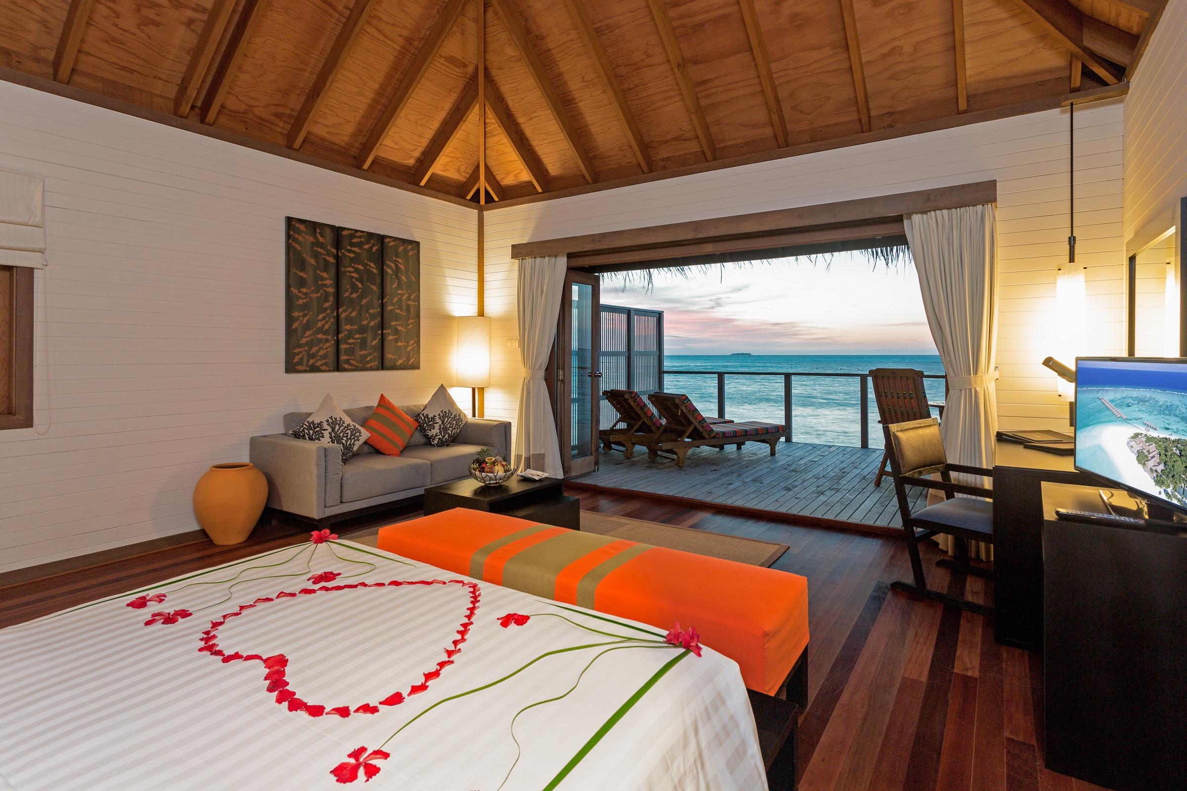 Best Maldives Resorts