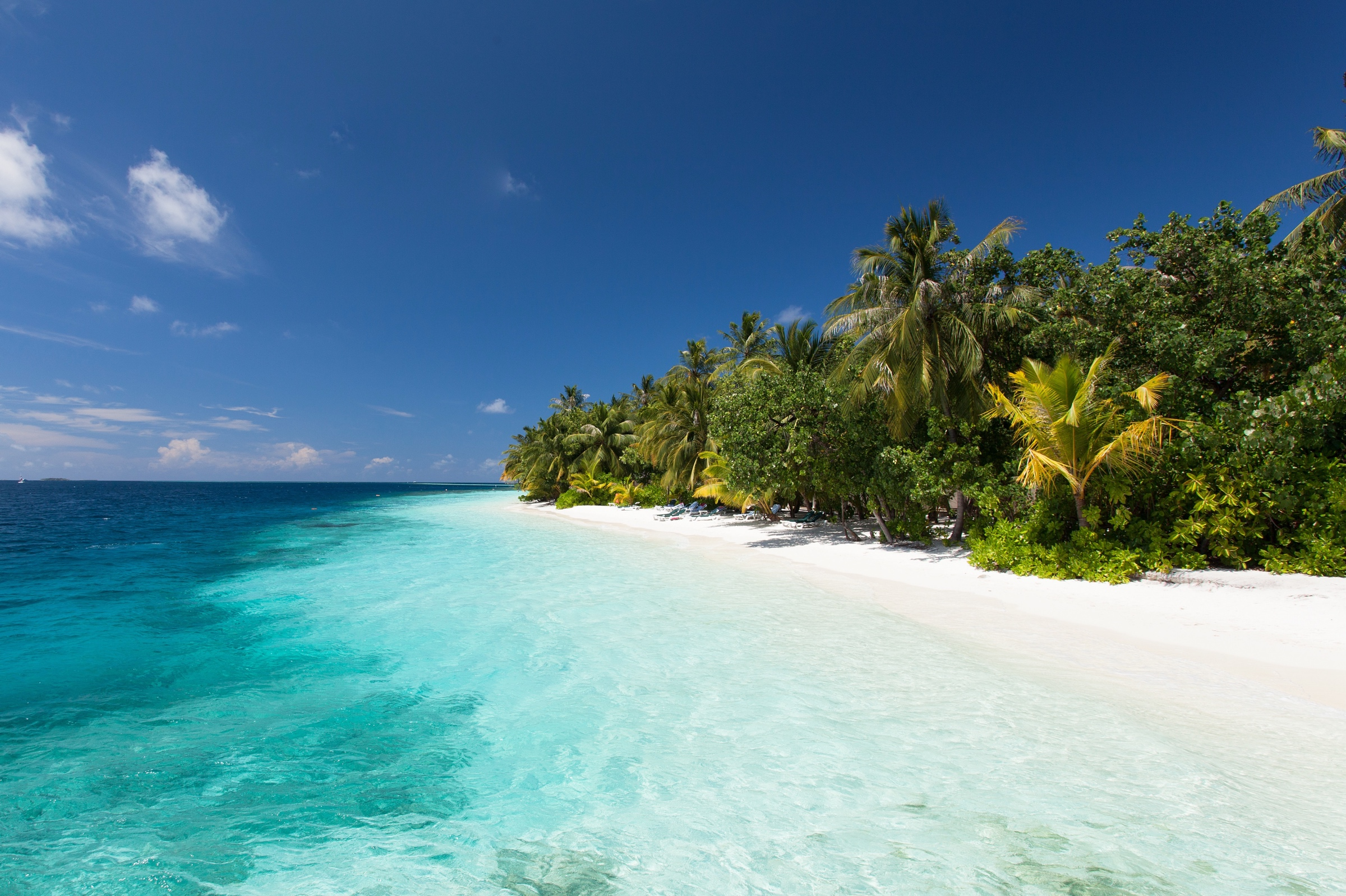 Top Maldives holiday