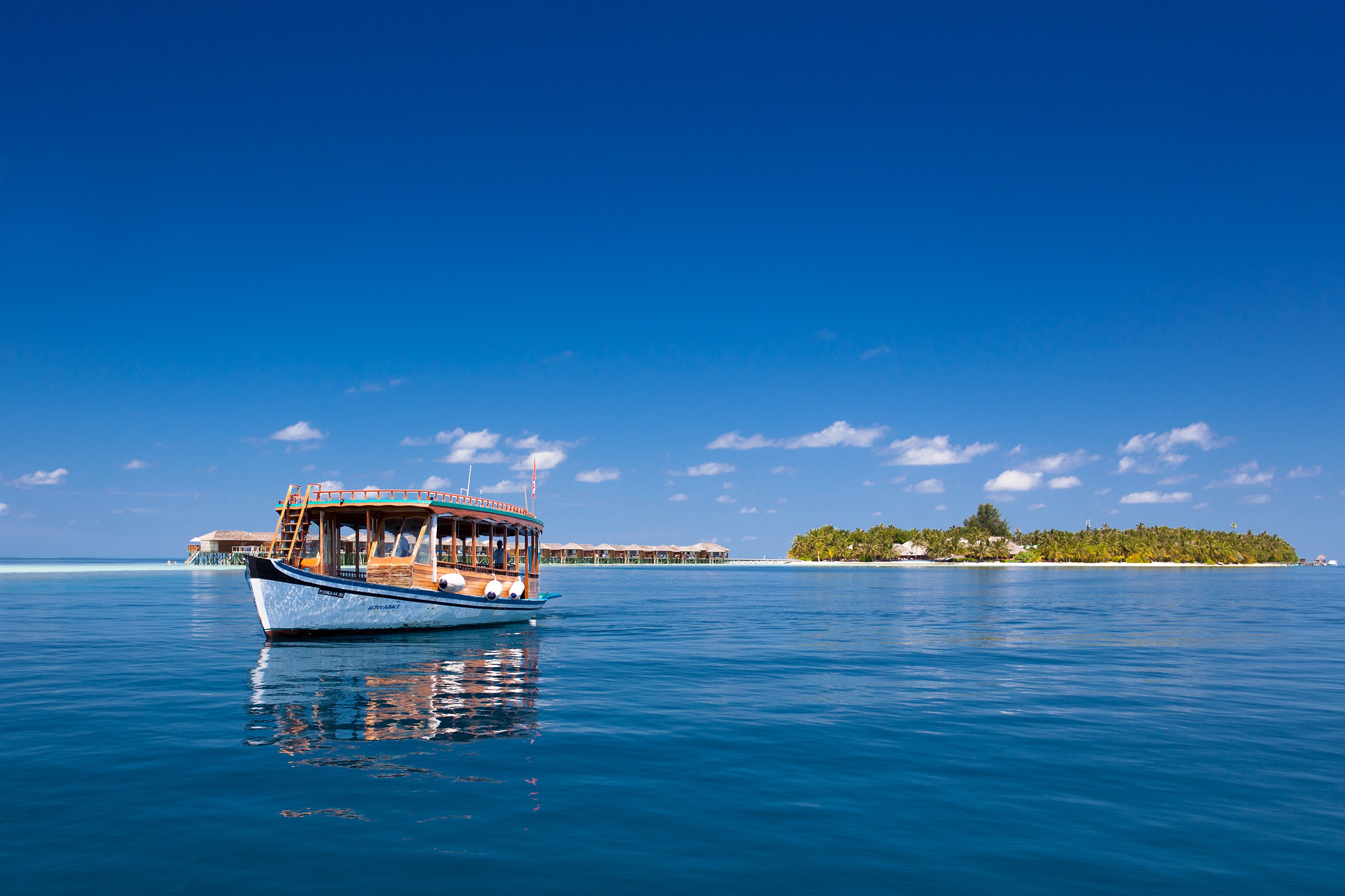 Vilamendhoo Maldives Excursion