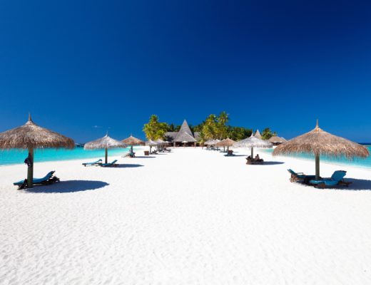 Book the best Maldives Resorts