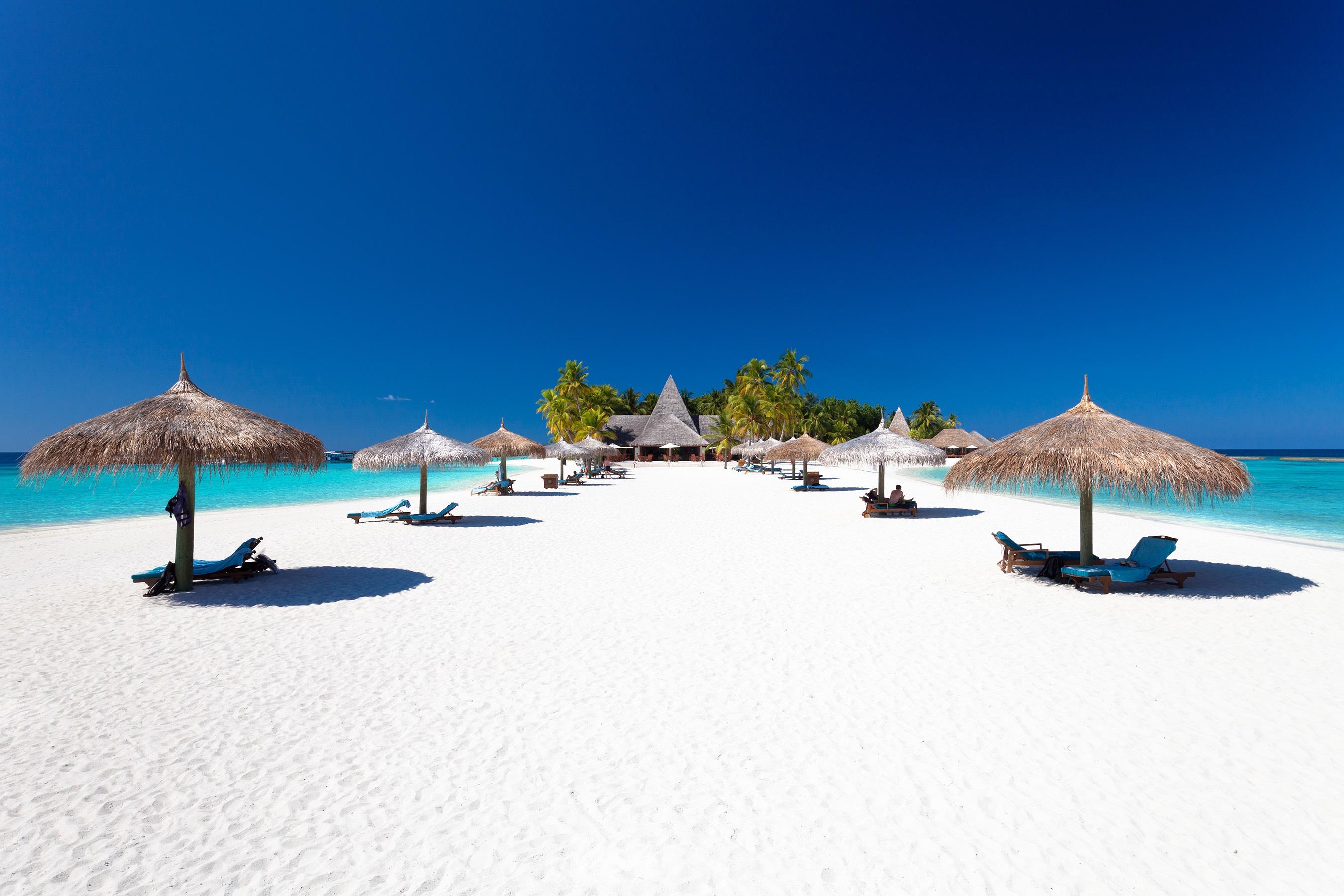 Book the best Maldives Resorts