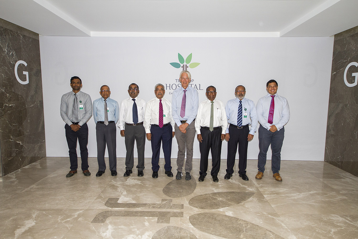 First Private Hospital in the Maldives