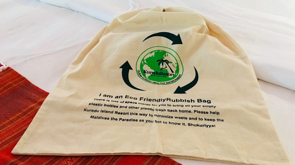 Kuredu Eco-Friendly Bag