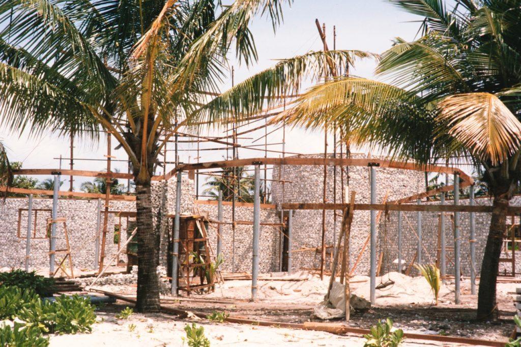 Maldivian Heritage - History of Kuredu Island Resort