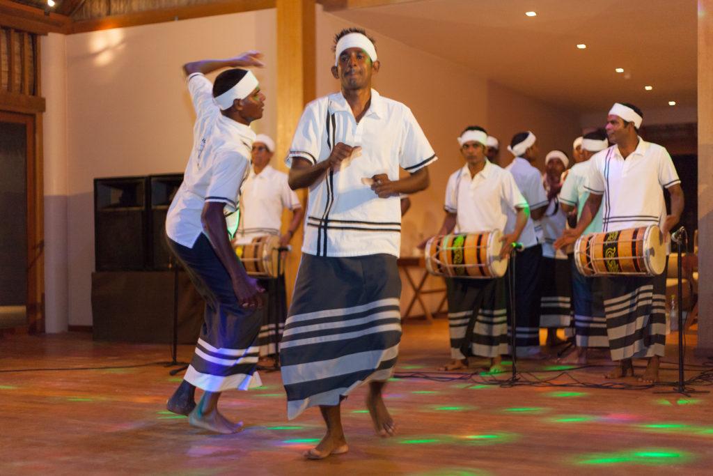 Maldivian Heriage - Bodu Beru Culural Dance
