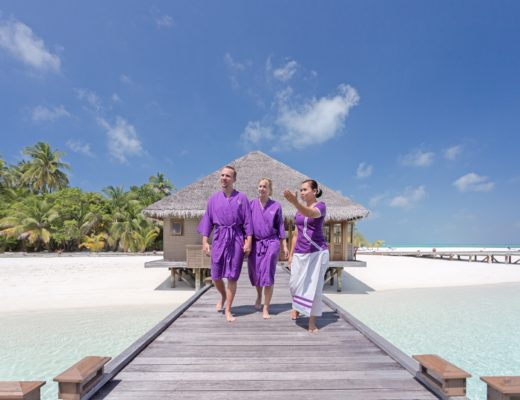 Duniye Spa, Meeru Island Resort & Spa