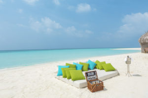 Private Island Picnic Maldives
