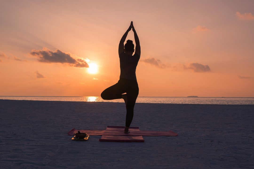 Holistic Wellness and Yoga Maldives