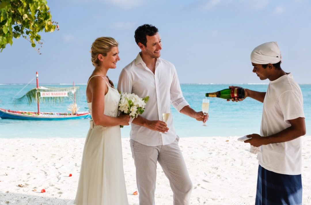 Meeru Maldives Weddings