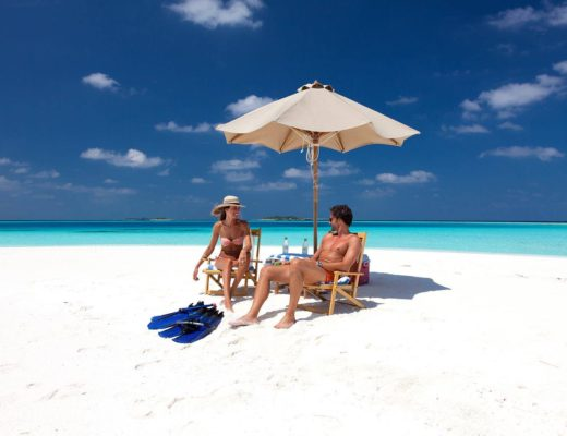 Maldives Travel CCR