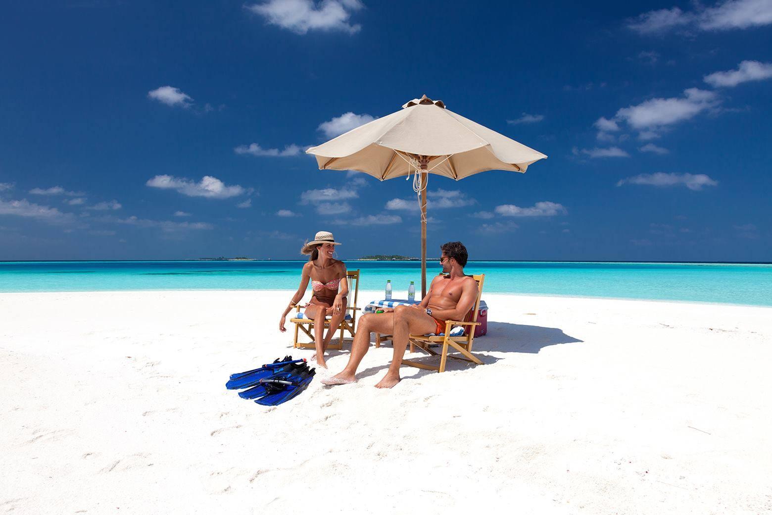 Maldives Travel CCR