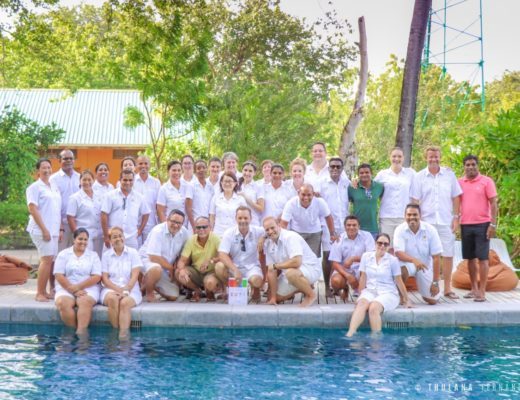 Crown & Champa Resorts Team