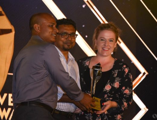 Maldives Travel Awards 2018