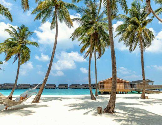 Tui Environmental Champion Resorts In The Maldives
