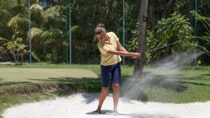 Golf in Maldives