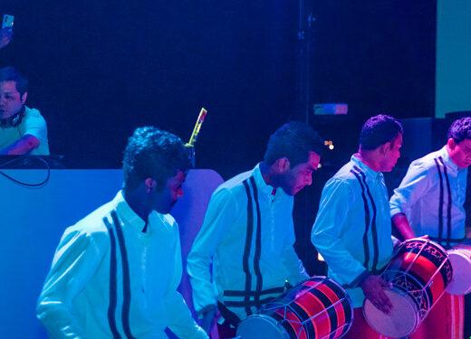 Music in Maldives