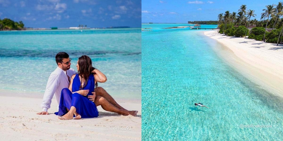 The Maldives' Most Instagrammable Spots - Innahura Maldives Resort