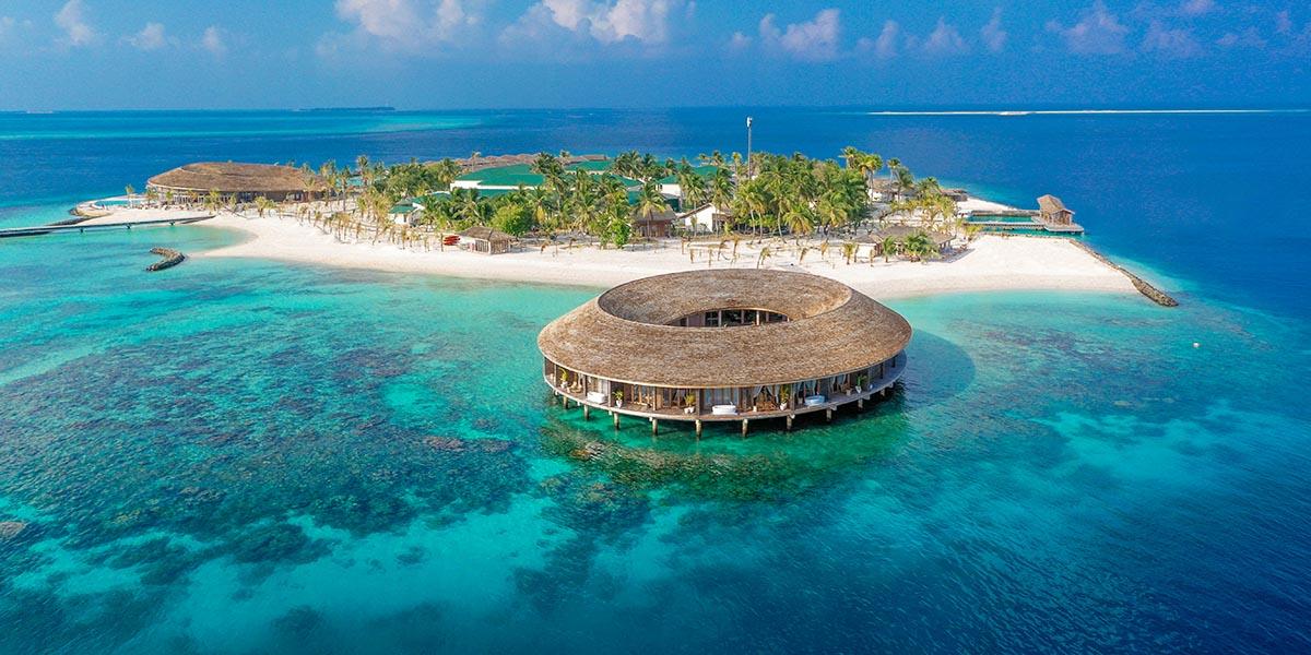 Kagi Maldives Spa Island - Wellness Retreat