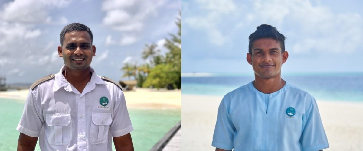 Fully Vaccinated_Kudadoo_Hurawalhi Maldives