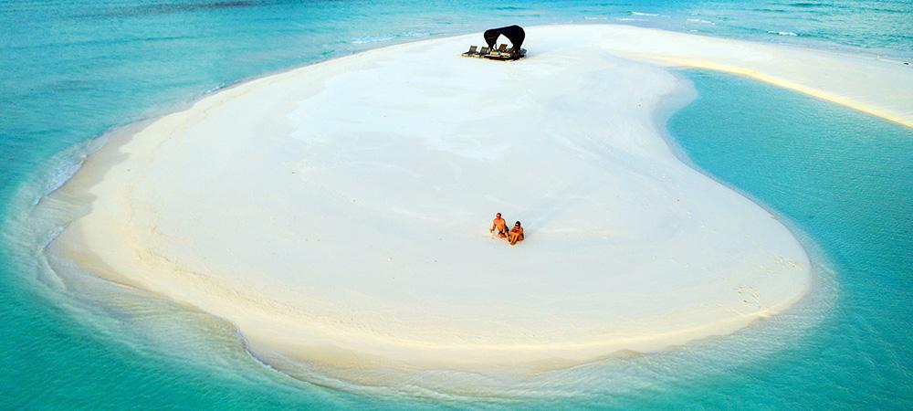 The Maldives Bucket List - Dream Island - Hurawalhi