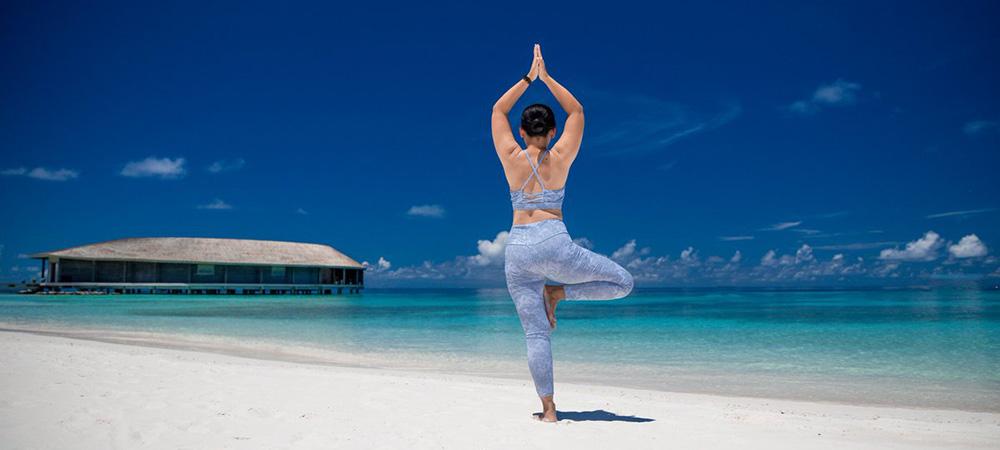 The Maldives Bucket List - Wellness Retreat with Kagi Maldives Spa Island