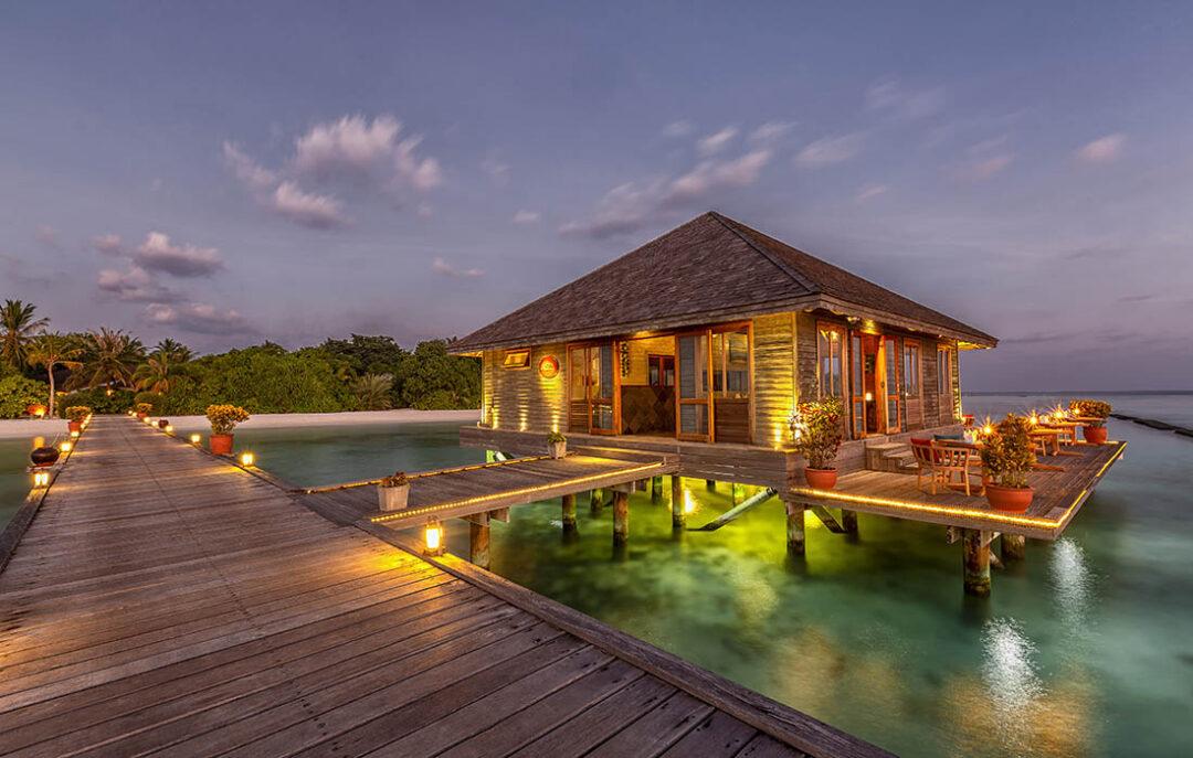 Aqua Restaurant_Komandoo Maldives